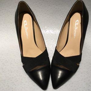 Shoes - CL by Laundry Pumps